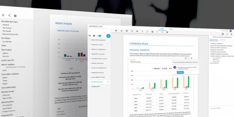 Build the perfect business plan with Upmetrics and save over 90%