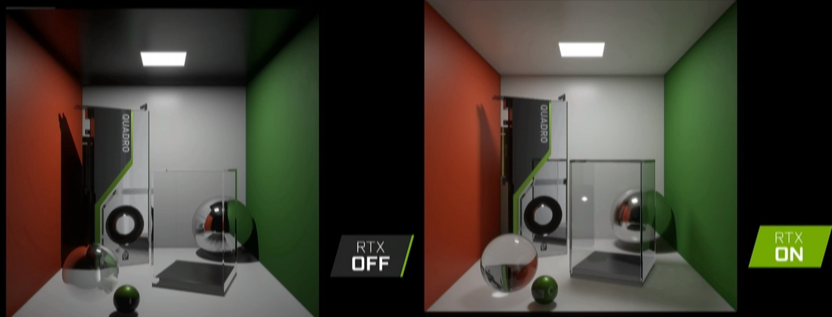 Nvidia Reveals Its Rtx Graphics Cards With Game Changing Ray Tracing