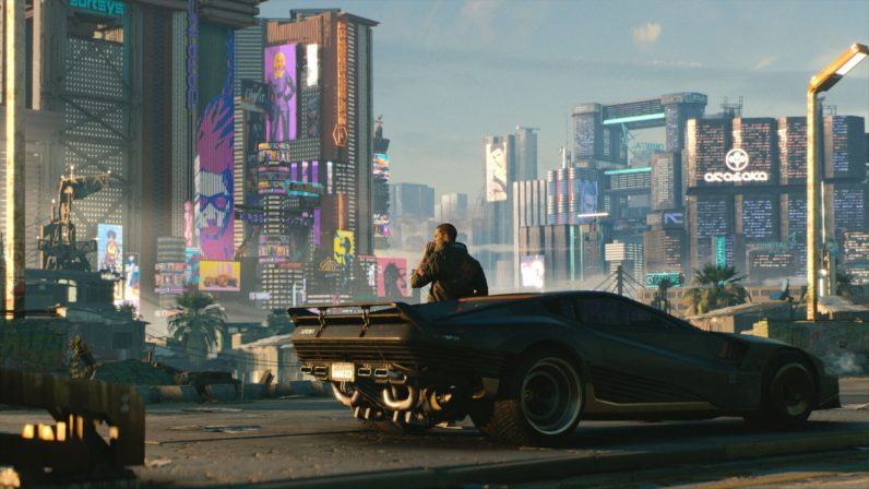 Here's 5 tabletop RPGs to scratch your Cyberpunk 2077 itch