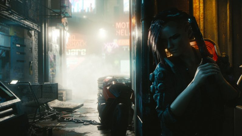 I got an hour long Cyberpunk 2077 demo and I have some thoughts