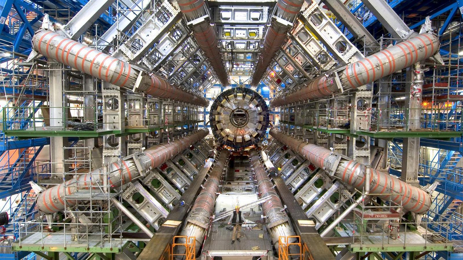 Ciencia - Magazine cover