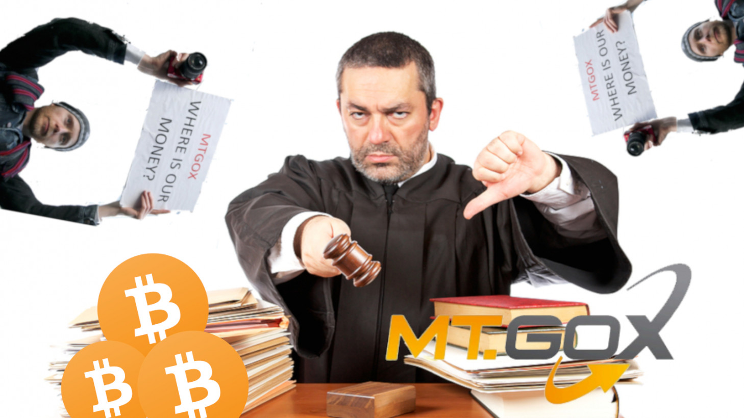 A brief history of Mt. Gox, the $3B Bitcoin tragedy that just won't end