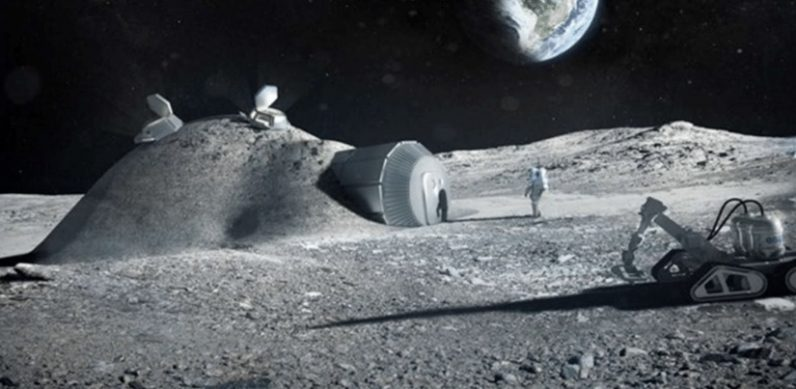 New bill could kill NASA's Moon base plans