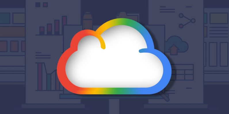 Learn everything there is to know about Google Cloud for only $39