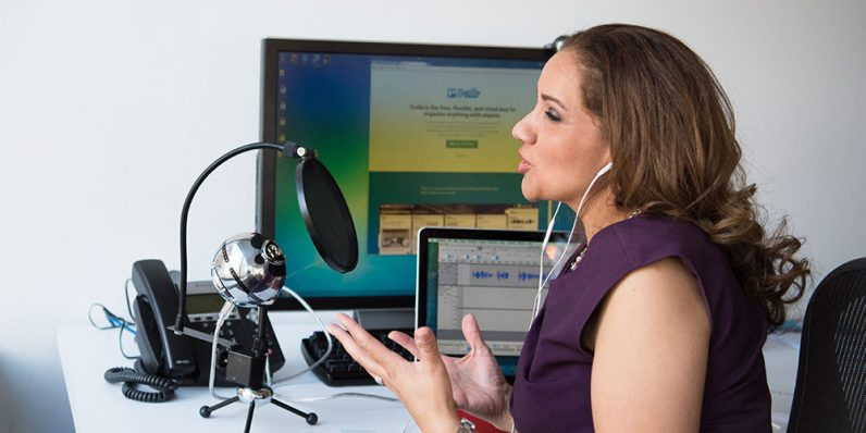 Want to start a podcast? Here's what you need to know before you start recording