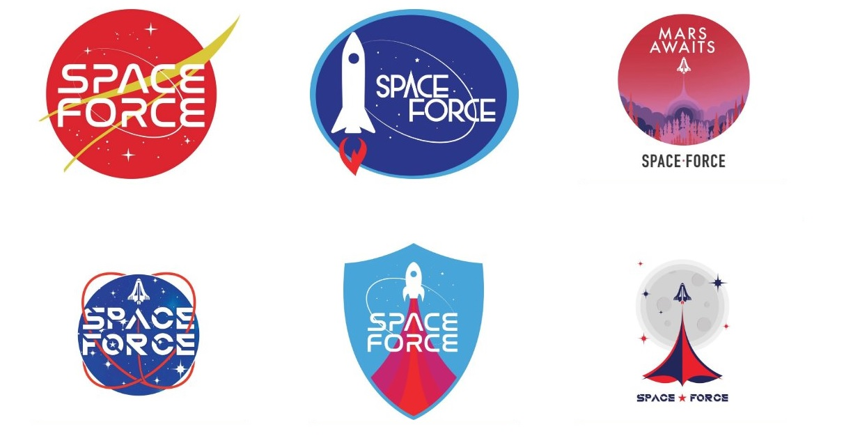 It S A Dumb Idea To Make Trump S Space Force Its Own Military Branch