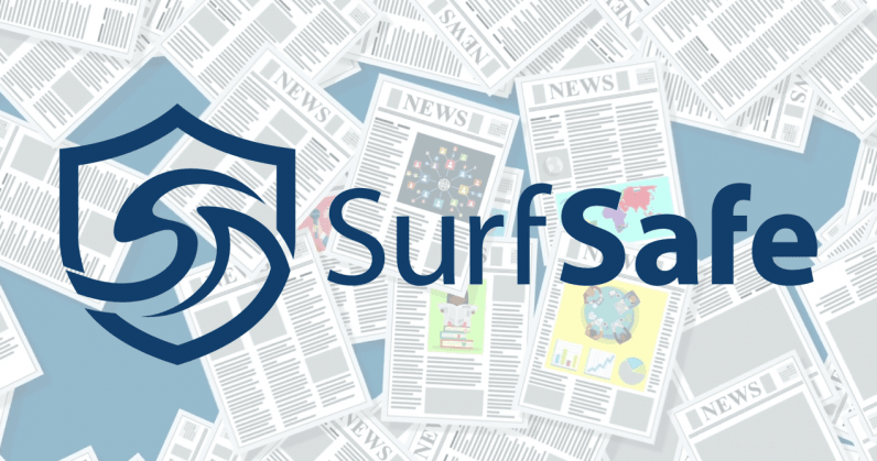 SurfSafe offers a browser-based solution to fake news