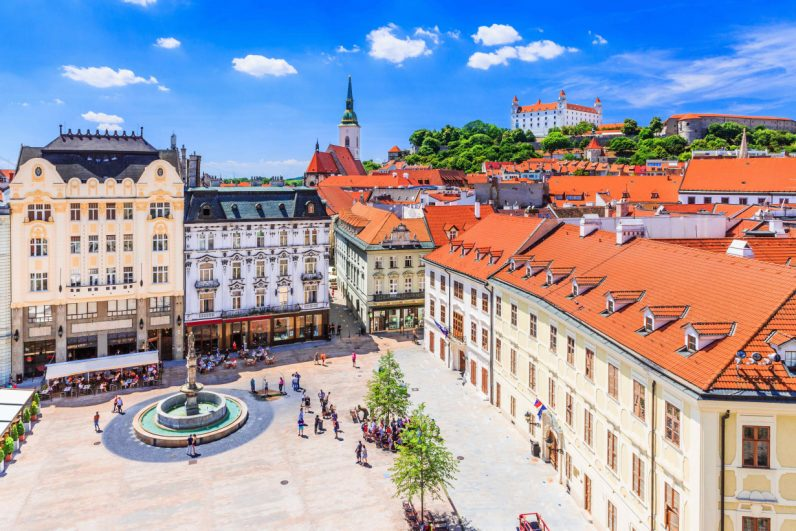 An entrepreneur's guide to Bratislava's tech scene