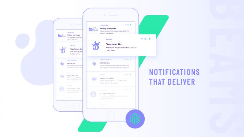 Pusher's new Beams API wants to make push notifications suck