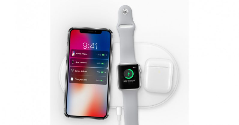 Apple cancels the AirPower wireless charging mat, citing quality issues
