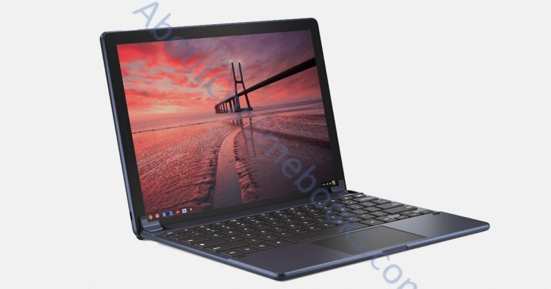 Chromebook nocturne 796x418 - This could be our first look at Google's new Chromebook
