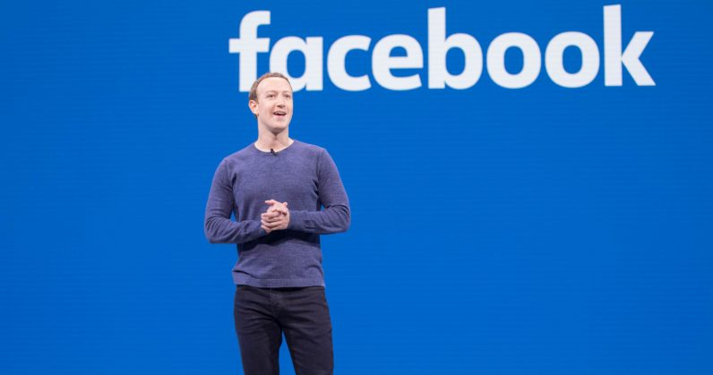 How numb are we to Facebook's fuck-ups at this point?