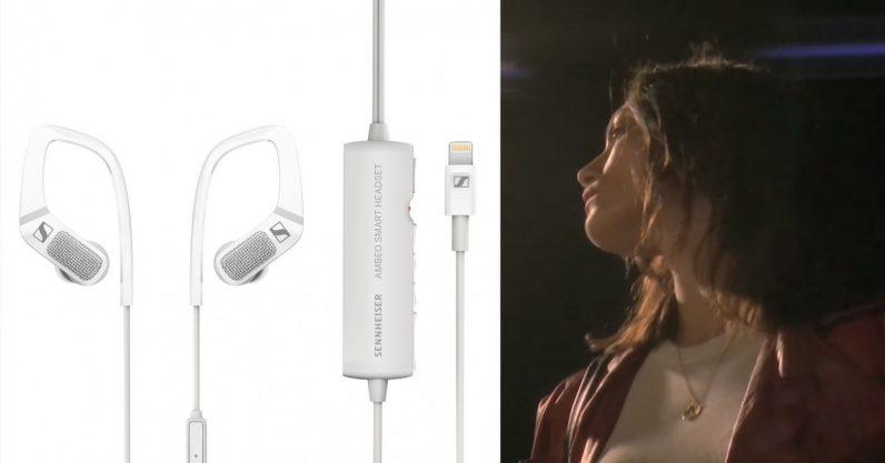 Final Stop Sennheiser 796x417 - Sennheiser's short film shows the power of binaural audio