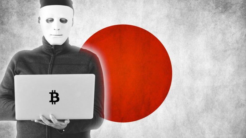 Japan hacks first 6 months bitcoin cryptocurrency coincheck scam 796x448 - Only 2% of Japan's 340,000 money laundering cases involve cryptocurrency