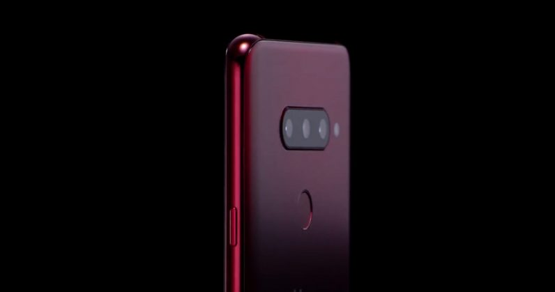 LG V40 ThinQ hed 796x419 - LG couldn't wait to show off its five-camera V40 ThinQ phone