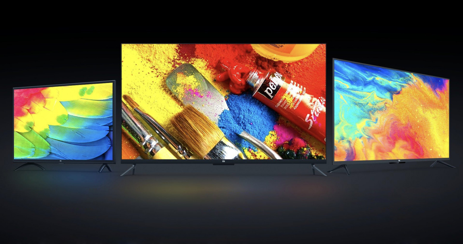 Xiaomi's new smart TVs are cheap and feature-rich, but can't