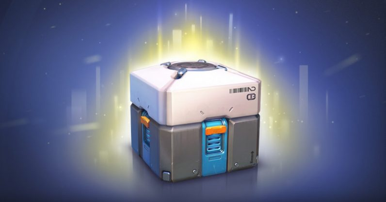 American Federal Trade Commission agrees to investigate loot boxes