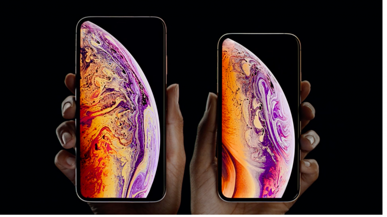 How Apple has improved the new iPhone Xs camera