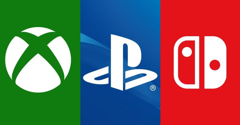 playstation 4 finally allows switch and xbox cross play with