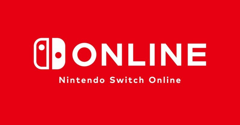 Nintendo Switch Online lands next week