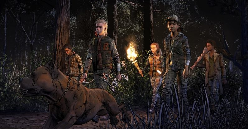 New owners just revived Telltale Games' corpse