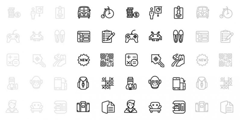 UZBN9gG 796x398 - Find just the right icon (over 5,000 of 'em!) for your web and mobile designs now for $19