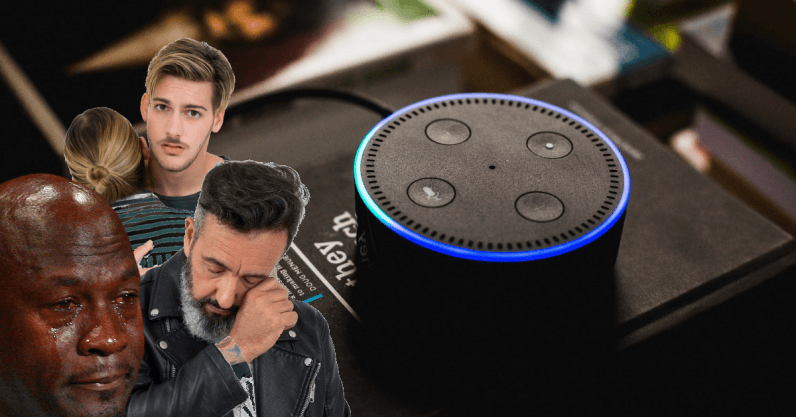 Voice assistants will probably let us down
