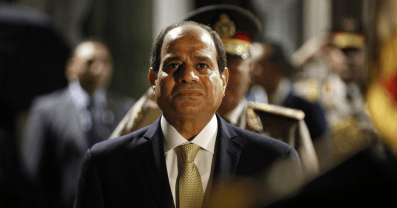 Egypt's new anti-cybercrime law could mean VPN users face jail time
