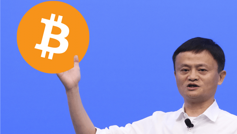 alibaba jack ma blockchain cryptocurrency 796x450 - Alibaba's Jack Ma: Blockchain will be useless if it doesn't help the environment
