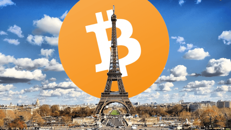 bitcoin blockchain cryptocurrency france amf 796x448 - French authorities are pushing a 30 percent flat-rate Bitcoin tax