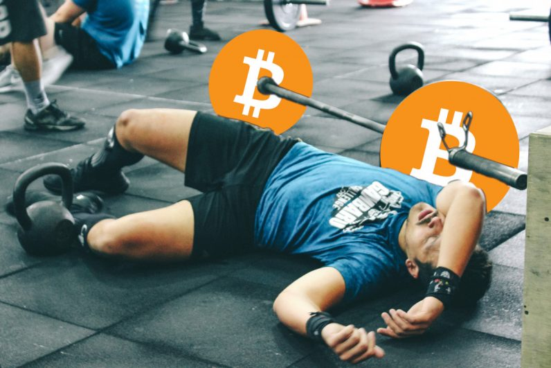 crypto fatigue real 796x531 - The crypto fatigue is real