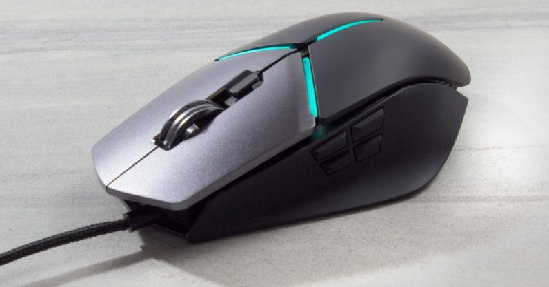 feat 796x417 - Alienware's Elite Gaming Mouse feels like a winner in these giant hands of mine