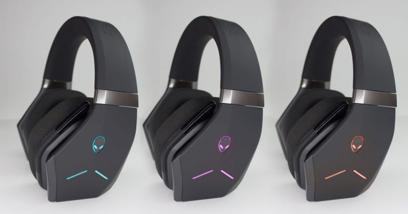 featured 796x417 - Review: Alienware's first wireless headset gets (almost) everything right