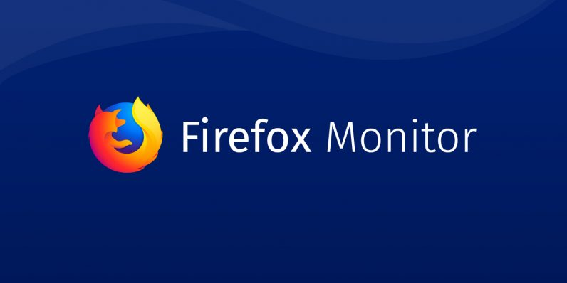 firefoxmonitor 796x398 - Mozilla launches Firefox Monitor, its 'Have I Been Pwned' clone