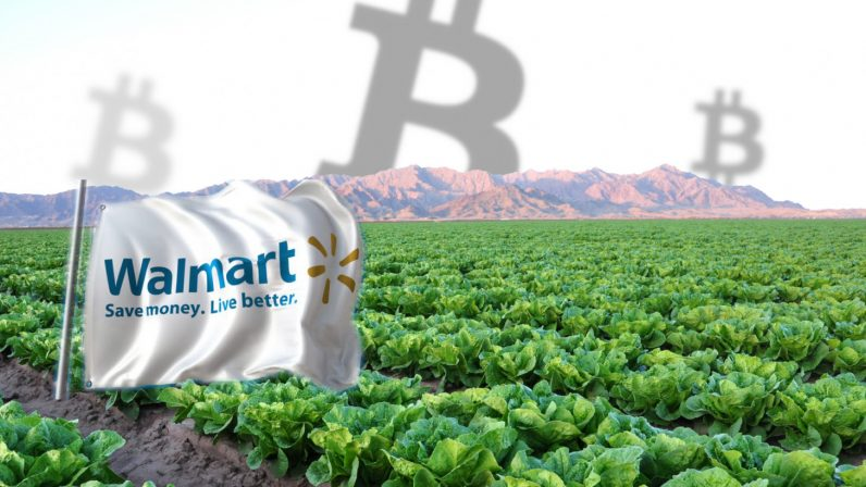 lettuce walmart blockchain cryptocurrency tracking tracing produce 796x448 - Walmart wants to track lettuce on the blockchain