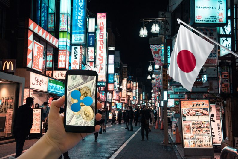 moneytap japan ripple sbi ripple asia payments app new 796x532 - Japan Bank Consortium launches its Ripple-powered payment app