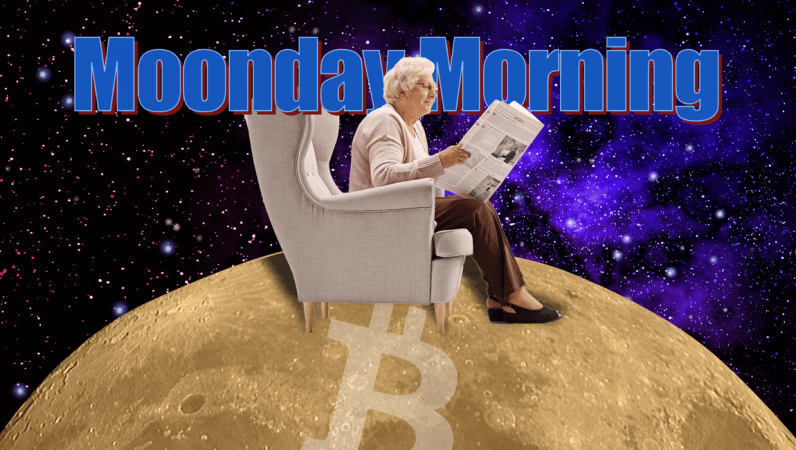 Moonday Mornings: Bitcoin extortionists are wiping GitHub repositories – unless you pay up