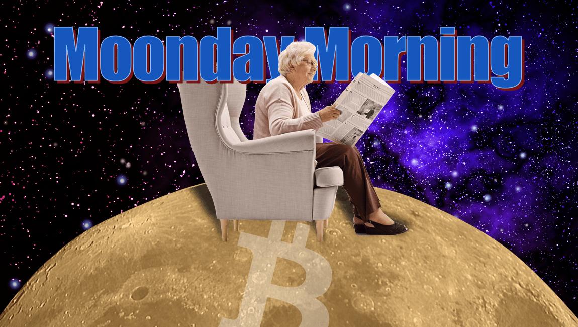 thenextweb.com - Matthew Beedham - Moonday morning: Coinbase, Korean borders, and cryptocurrency in Canada