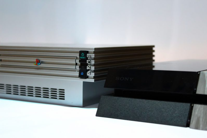 Sony Japan Will No Longer Repair the PS2