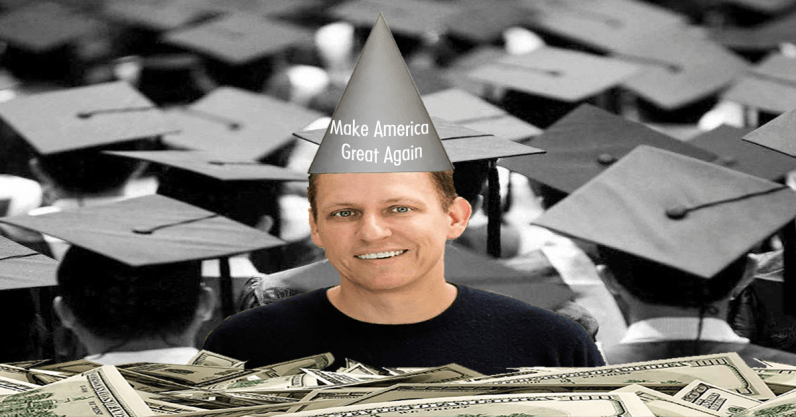 thielgraphics 796x417 - Peter Theil's attacks on higher education are boring