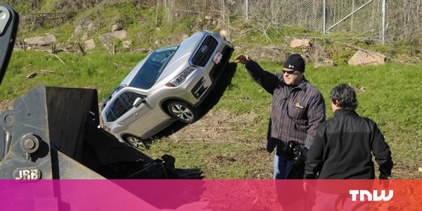 How a coding error made 293 Subaru SUVs unusable