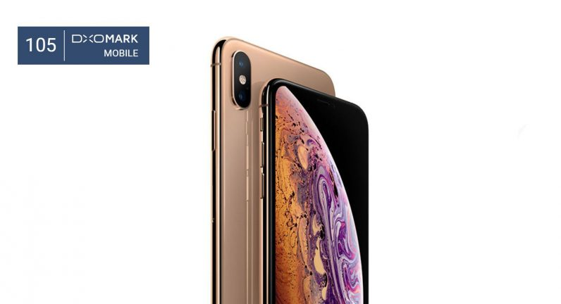 2018 10 03 14h44 48 796x432 - iPhone XS Max earns second place in DxOMark's camera benchmark, behind Huawei's P20 Pro