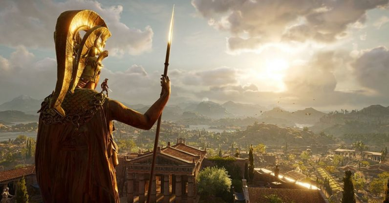Review: Assassin's Creed Odyssey isn't the Greek drama it wants to be
