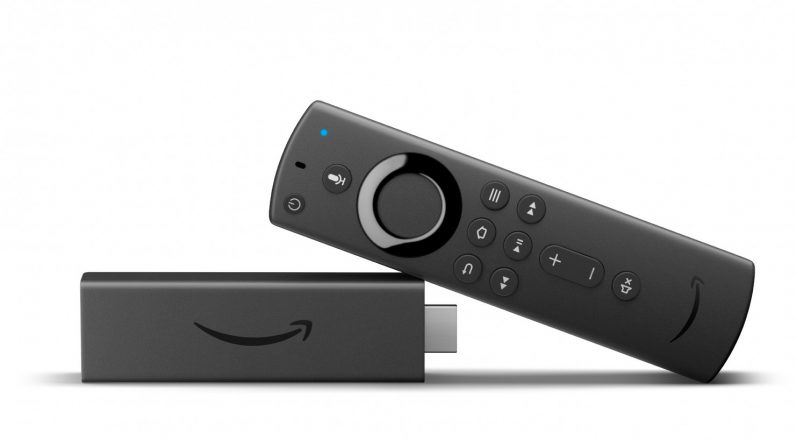 Amazon Fire Stick 796x441 - Amazon's new Fire TV Stick provides 4K streaming for $50