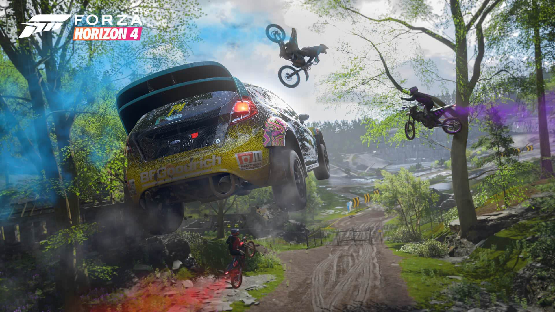 Flipboard: Forza Horizon 4: Ultimate Edition Review ...