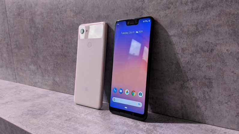 IMG 20181009 135445 796x448 - Hands-on: Google's Pixel 3 and Pixel 3 XL bring polished hardware and software