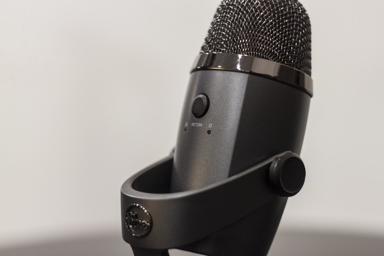 Blues compact Yeti Nano is perfect for rookie podcasters and streamers