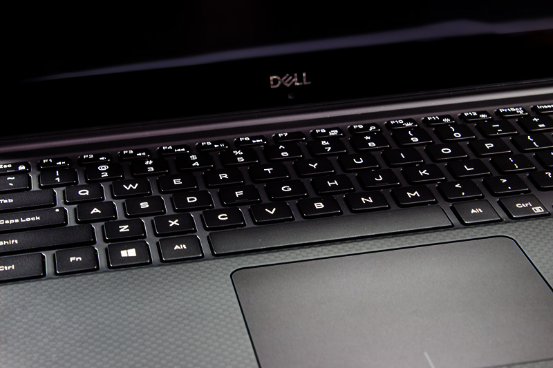 Dell's XPS 15 with 4K display is the laptop for people who