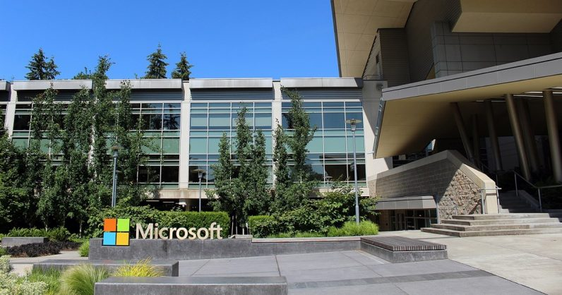 Microsoft Open Sources 60,000 Patents To Protect Linux & Open Source