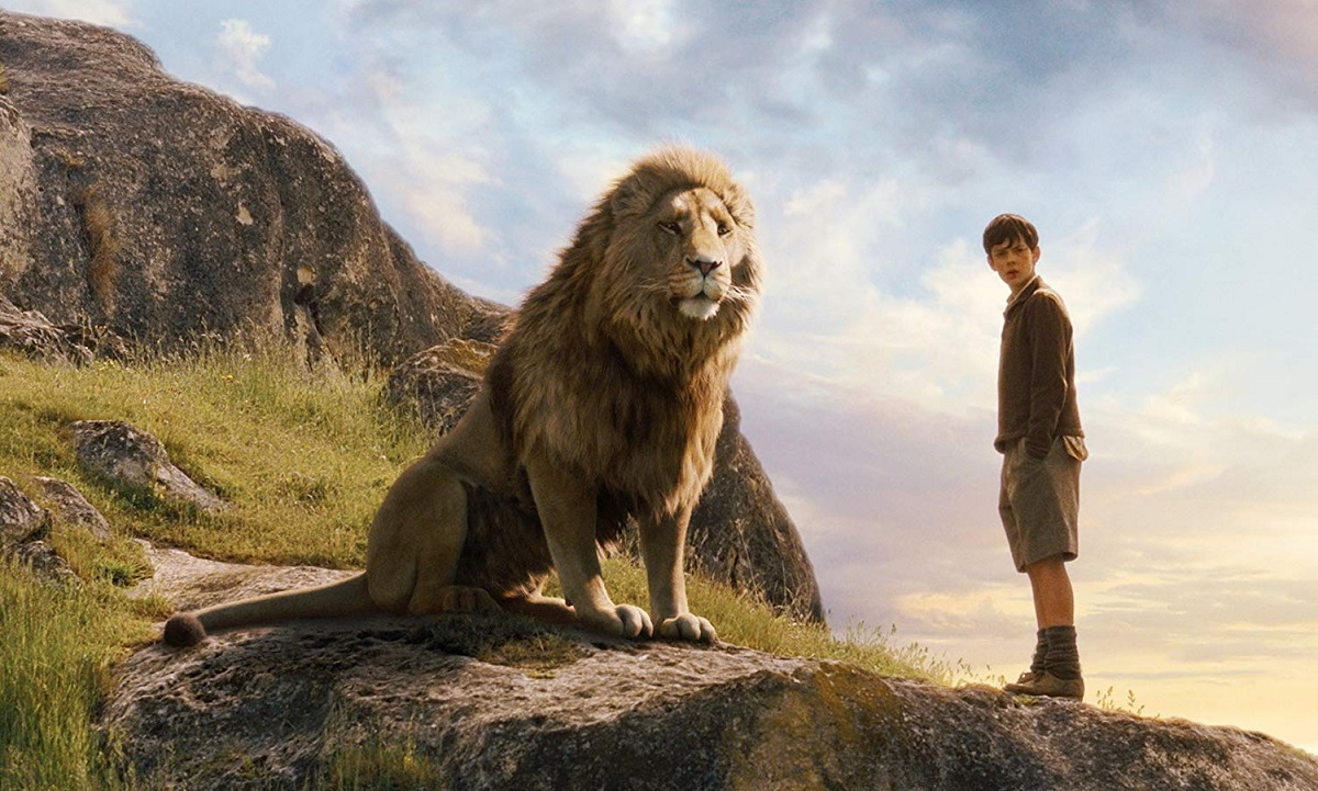 Netflix is adapting the Chronicles of Narnia into movies and a series